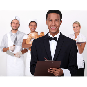 January is prime time for finding a job in Hospitality