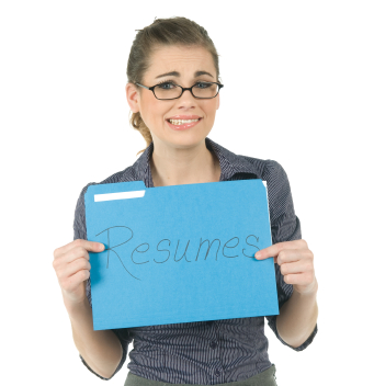 Want a stress free resume?  Read on to learn more.