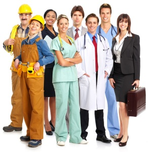 Find these types of professions and more on Job.com