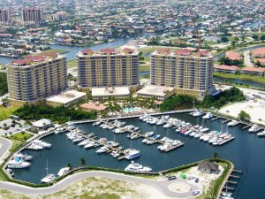 Cape Coral, Florida is ranked #1 for jobs